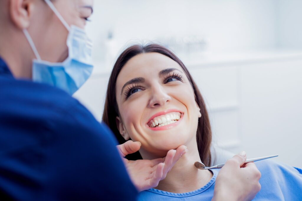 Primghar dentist